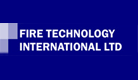 Fire Technology Logo